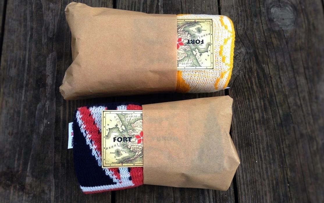 Купить шарф в подарок